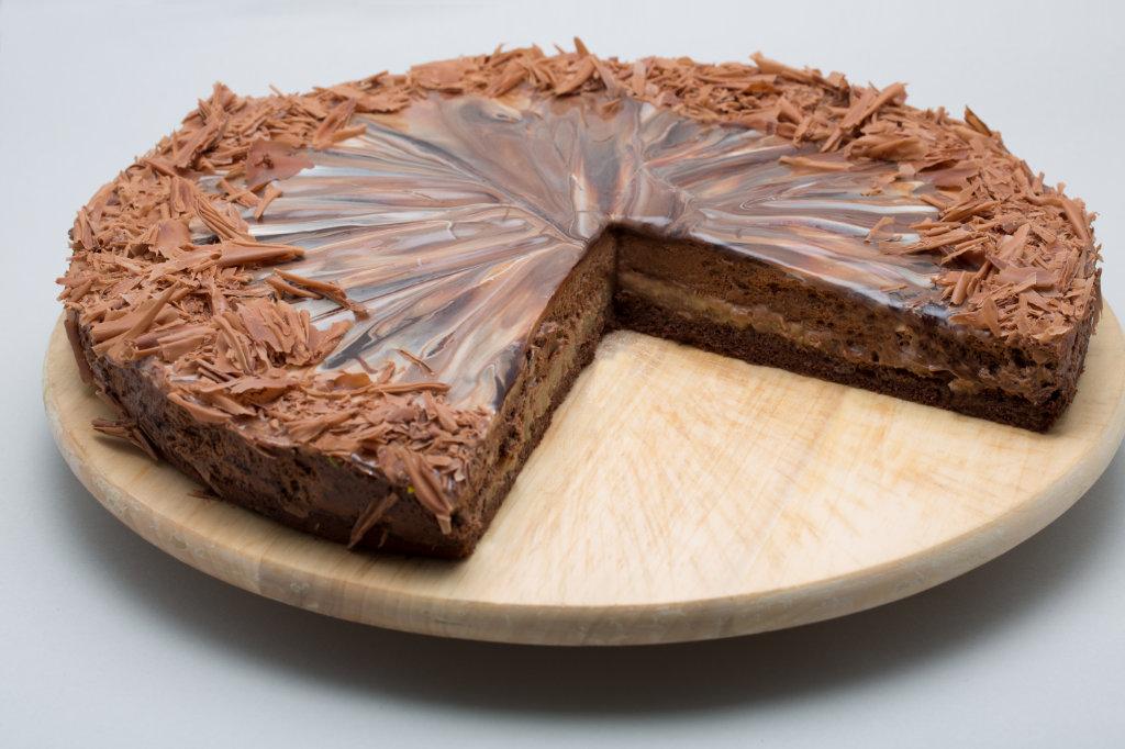 Kuchen Torten Cafe Lebensart