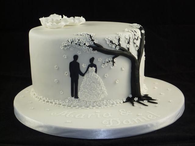Hochzeitstorten Cafe Lebensart