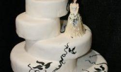 Hochzeitstorte 5